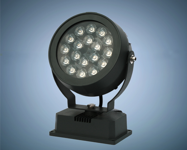 Światło LED dmx,Dioda LED,Lampa LED 24W z diodami LED wodoodporna IP65 1, 201048133314502, KARNAR INTERNATIONAL GROUP LTD