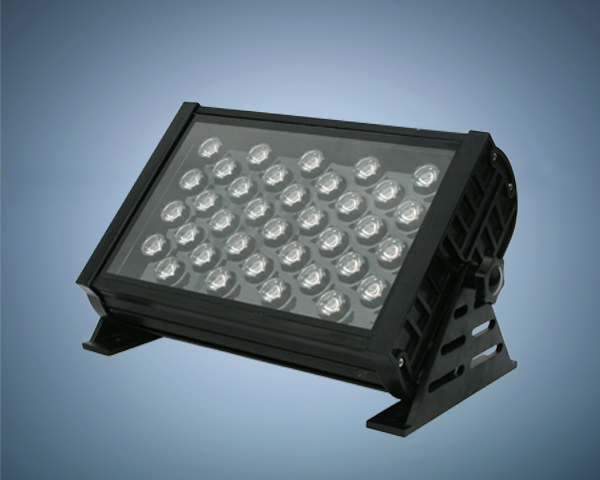 Światło LED dmx,Dioda LED,Lampa LED 24W z diodami LED wodoodporna IP65 4, 201048133622762, KARNAR INTERNATIONAL GROUP LTD