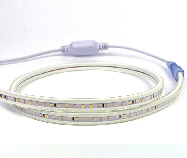 Światło LED dmx,Pasek ledowy,110 - 240V AC SMD 5730 Oświetlenie led strip 3, 3014-120p, KARNAR INTERNATIONAL GROUP LTD