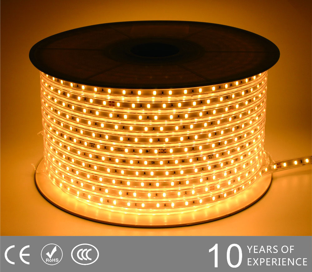 Guangdong udhëhequr fabrikë,të udhëhequr fjongo,110V AC Nuk ka Wire SMD 5730 LEHTA LED ROPE 1, 5730-smd-Nonwire-Led-Light-Strip-3000k, KARNAR INTERNATIONAL GROUP LTD