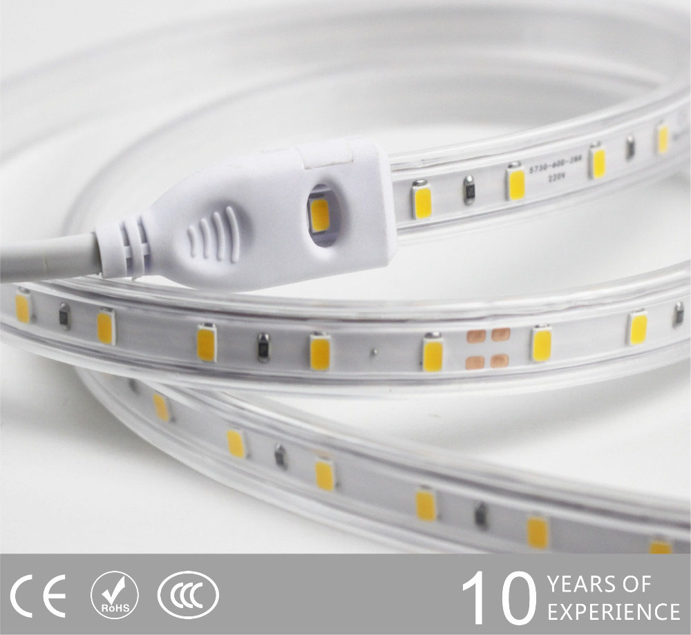 Led drita dmx,LED dritë litar,110V AC Nuk ka Wire SMD 5730 LEHTA LED ROPE 4, s2, KARNAR INTERNATIONAL GROUP LTD
