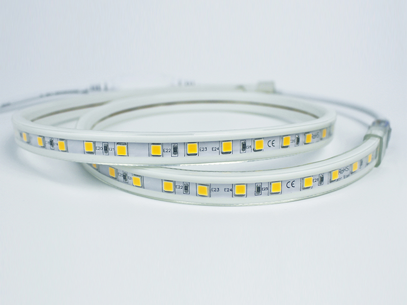 Światło LED dmx,Pasek ledowy,110 - 240V AC SMD 5730 LAMPA LED O ŚWIETLE LED 1, white_fpc, KARNAR INTERNATIONAL GROUP LTD